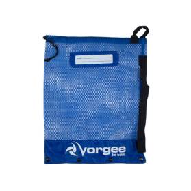 Vorgee Elite Mesh Bag Blue