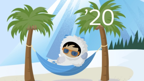 What We Expect From The Salesforce Winter '20 Release