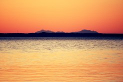Hornby island / Ocean Great Ideas