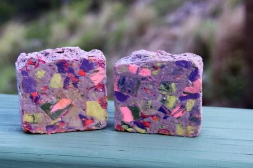Carnival Soap