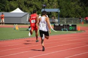 Boys 200m Heats (14)