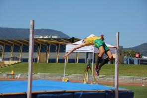 High Jump (15)