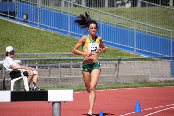 Women's 3000m Steeplechase (17)