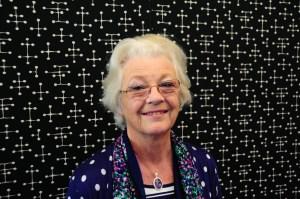 Susie Moreshead - Masters Commissioner