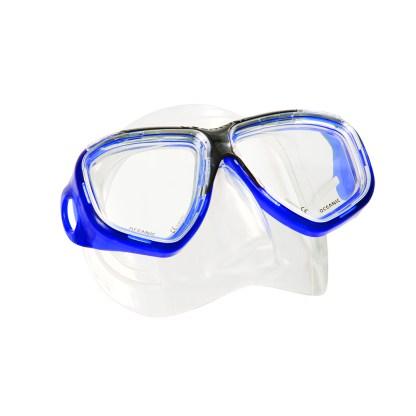 oceanic ion blue
