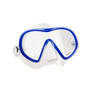 oceanic accent mask blue