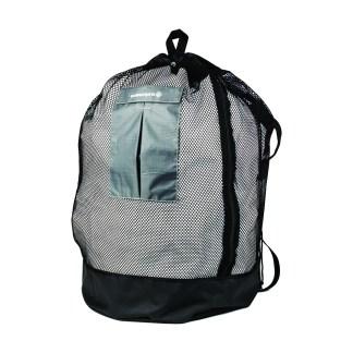 mesh back pack