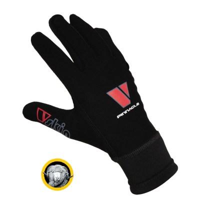 pinnacle v skin gloves