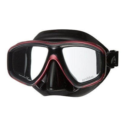 ornata mask ruby