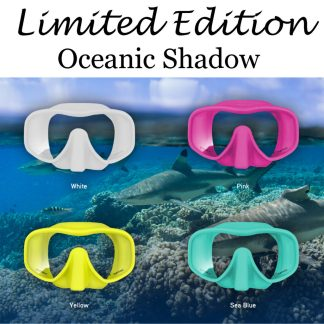 Oceanic Shadow Limited Colors
