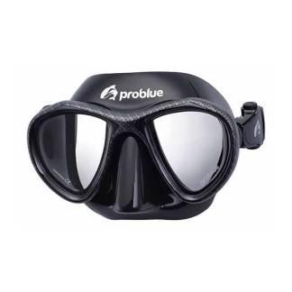problue MS-249 Mask Carbon