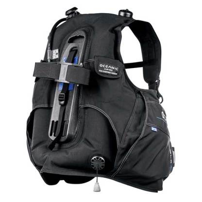 oceanpro bc back view