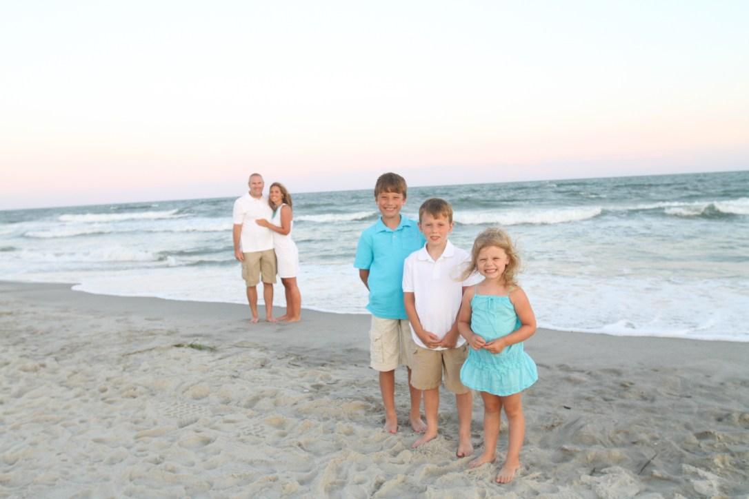 Photographers in ocean isle beach