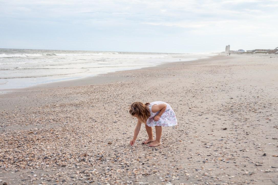 Family beach photographers