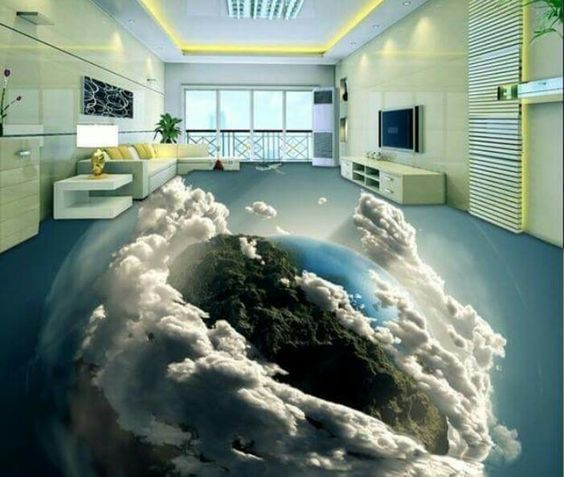 Epoxy 3d Floors Everything You Need To Know Ocean Mural 3d Art Flooring,Cheap Home Decor Stores Los Angeles