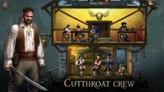 Tempest Pirate Action Free APK Download