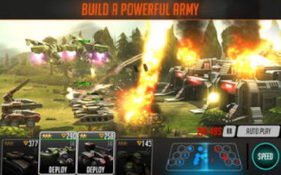 Free League of War Mercenaries v9.0.20 APK Download
