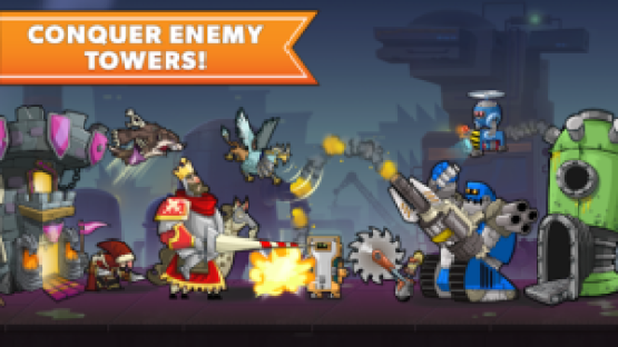 Free Tower Conquest v22.00.38g APK Download