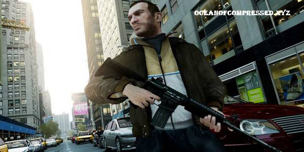 Download gta 4 highly compressed