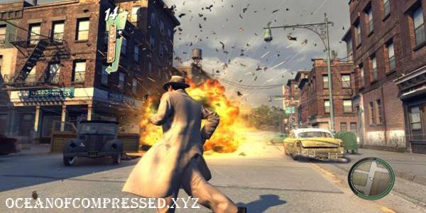 Download Mafia 2 Highly Compressed