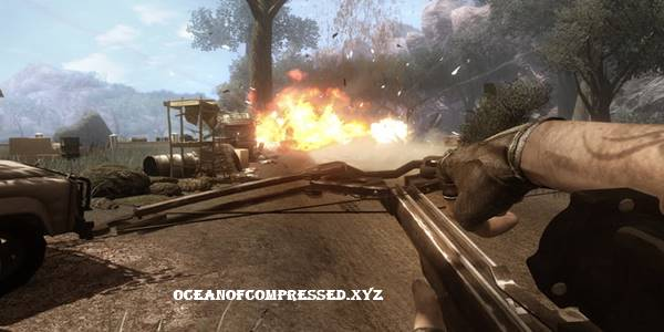 Download Far Cry 2 Highly Compressed
