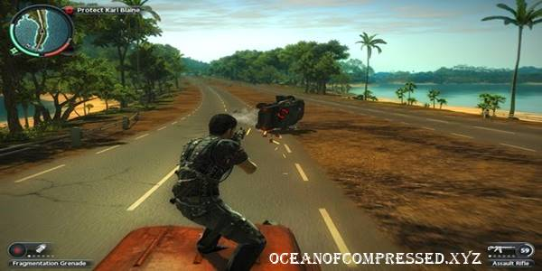 Just Cause 1 Pc Game Highly Compressed