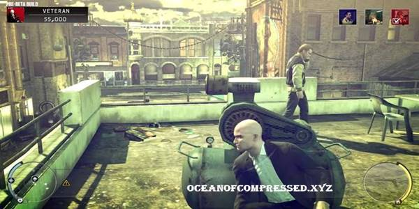 Hitman 5 Highly Compressed