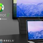 Download AirParrot for Mac