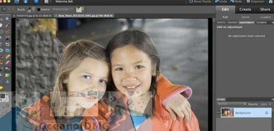 Adobe Photoshop Elements 10 for Mac Latest Version Download-OceanofDMG.com