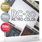 Download RC-20 Retro Color VST for Mac