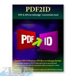 Download PDF2ID for Mac OS X