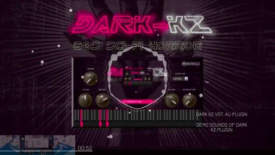 BeatSkillz - Dark KZ for Mac Free Download-OceanofDMG.com