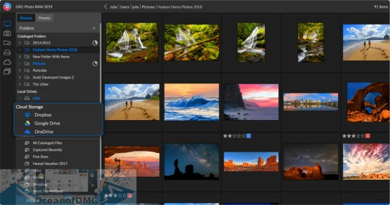 ON1 Photo RAW 2019 for Mac Direct Link Download-OceanofDMG.com