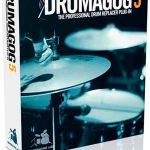 Download Drumagog 5 for MacOS X