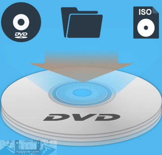 Tipard DVD Cloner for Mac Free Download-OceanofDMG.com
