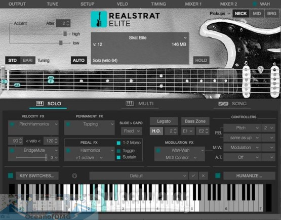 MusicLab RealStrat for Mac Latest Version Download-OceanofDMG.com