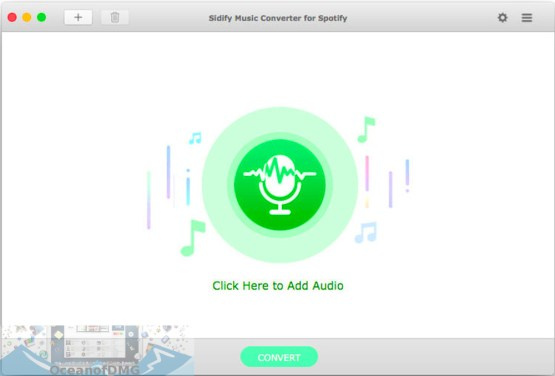 Sidify Music Converter for Spotify for Mac Direct Link Download-OceanofDMG.com
