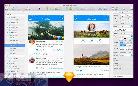 Sketch 2020 for Mac Direct Link Download-OceanofDMG.com