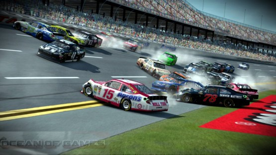 NASCAR The Game 2013 Setup Free Download