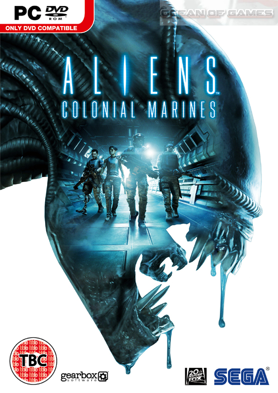 Aliens Colonial Marines Free Download