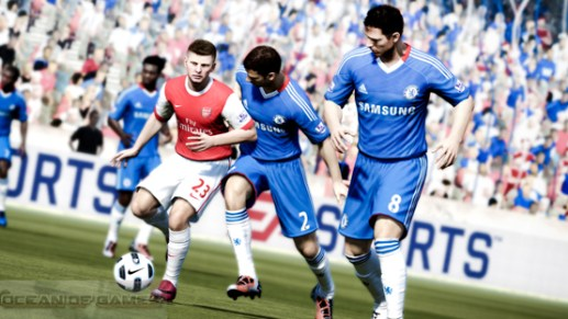 FIFA 12 Download For Free