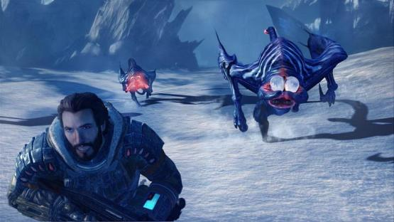 Download Free Lost Planet 3