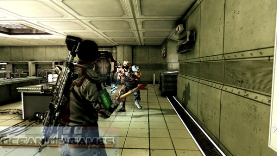 Afterfall Insanity Setup Download For Free