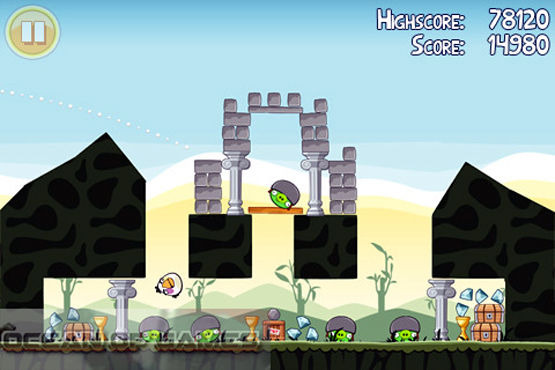 Angry Birds Setup Download For Free