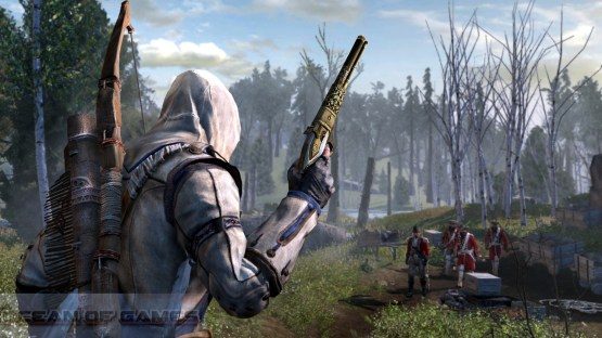 Assassins Creed III Setup Download For Free