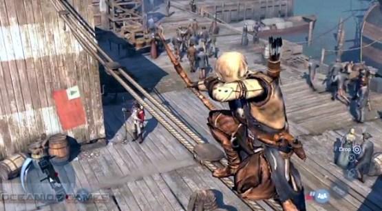 Assassins Creed III Setup Free Download