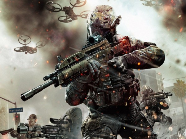 download free call of duty black ops 2