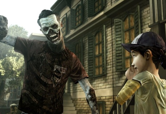 download free the walking dead season 2 pc game