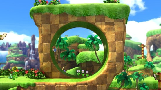 free download sonic generations