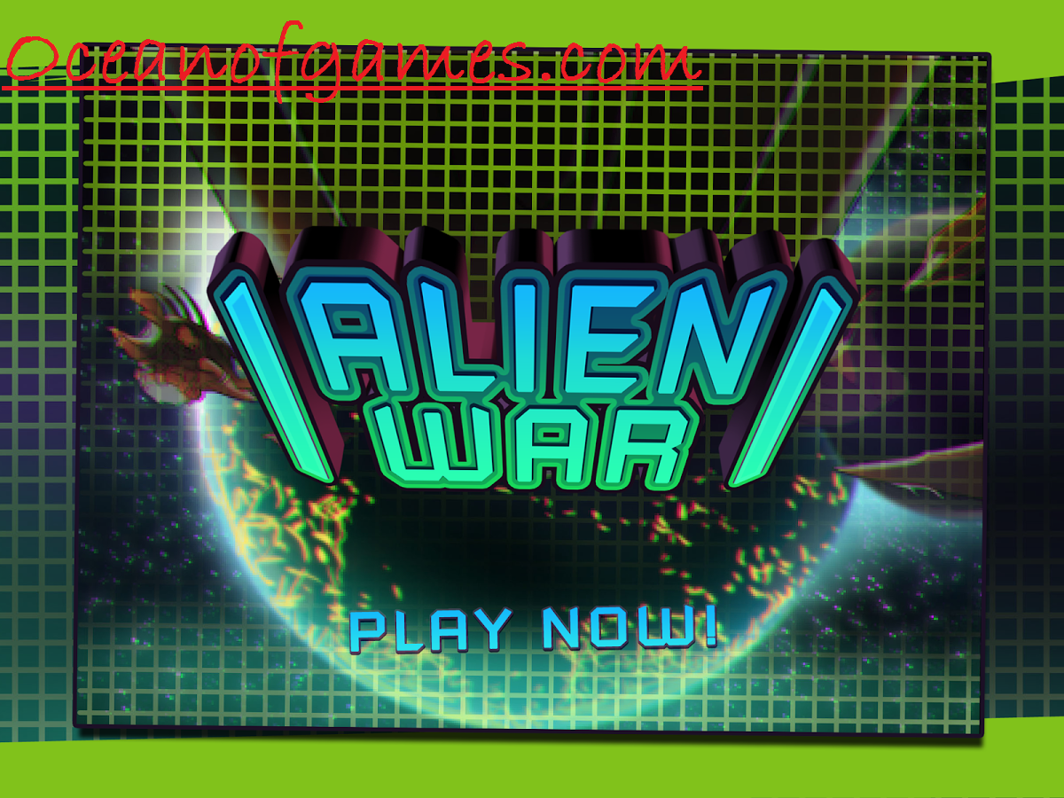 Alien Wars Free Download